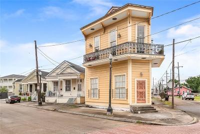 Jefferson Parish, Orleans Parish Multi Family Home For Sale: 701 Felicity Street