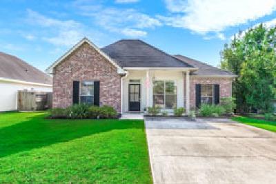 Covington Single Family Home For Sale: 70033 5th Street