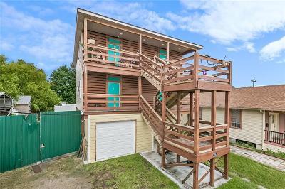 Jefferson Parish, Orleans Parish Multi Family Home For Sale: 719 S Solomon Street
