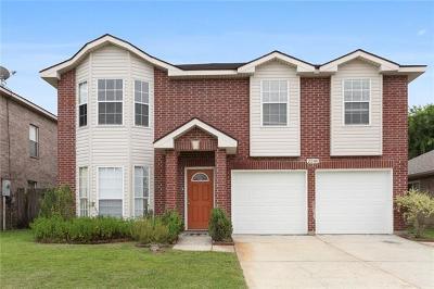 Harvey Single Family Home For Sale: 2248 S Village Green Street