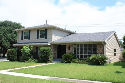Single Family Home For Sale: 6213 Flagler Street
