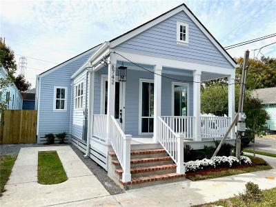 New Orleans Single Family Home For Sale: 8742 Jeannette Street