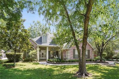 Covington Single Family Home For Sale: 323 Northpark Boulevard