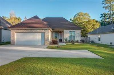 Covington Single Family Home For Sale: 19363 9th Avenue