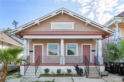 Multi Family Home For Sale: 3107 Iberville Street