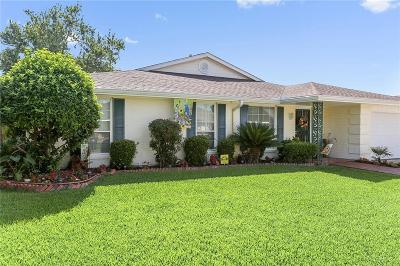 New Orleans Single Family Home For Sale: 7821 Newcastle Street