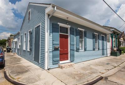 New Orleans Multi Family Home For Sale: 3231 Annunciation Street