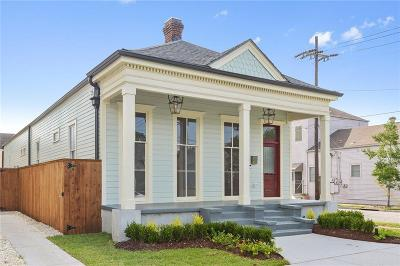 New Orleans Single Family Home For Sale: 626 Valence Street