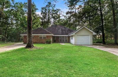 Covington Single Family Home For Sale: 428 Orleans Avenue