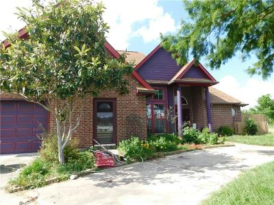 Single Family Home For Sale: 2837 Westside Drive