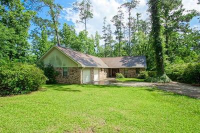 Covington Single Family Home For Sale: 63 Hyacinth Drive