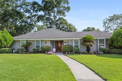 Single Family Home For Sale: 10160 Reynolds Drive