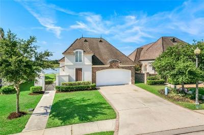 Slidell Single Family Home For Sale: 313 Palmer Court