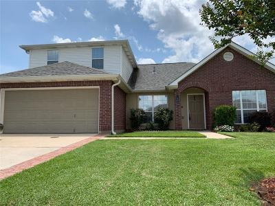 Marrero Single Family Home For Sale: 1612 Nottingham Drive