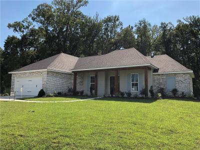 Covington Single Family Home For Sale: 304 Pearl Creek Court