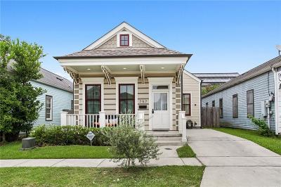 Single Family Home For Sale: 757 St Andrew Street