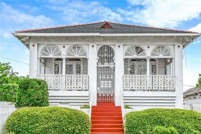 New Orleans Multi Family Home For Sale: 2337 Soniat Street