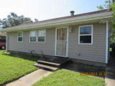 Single Family Home For Sale: 5030 Mexico Street