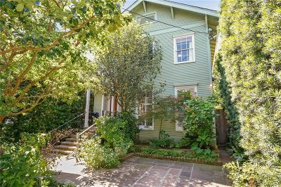 New Orleans Single Family Home For Sale: 2342 Camp Street