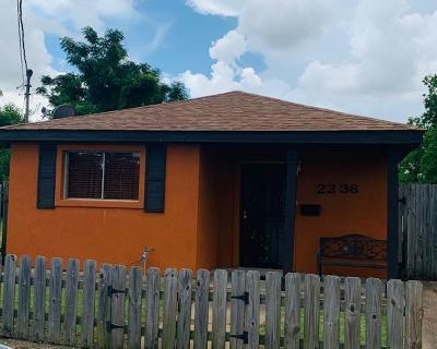New Orleans Single Family Home For Sale: 2236 Forstall Street