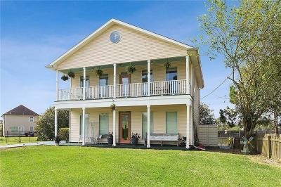 New Orleans Single Family Home For Sale: 5241 Patterson Drive