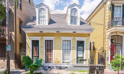New Orleans Multi Family Home For Sale: 1021 Esplanade Avenue #1