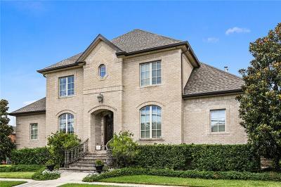 Single Family Home For Sale: 6400 Avenue A Street