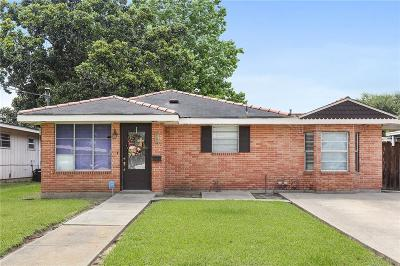 Single Family Home For Sale: 744 N Atlanta Street