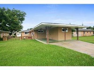 New Orleans Single Family Home For Sale: 5626 Spain Street