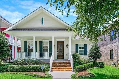 Single Family Home For Sale: 5870 General Haig Street