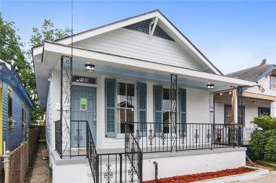 Single Family Home For Sale: 3109 Broadway Street