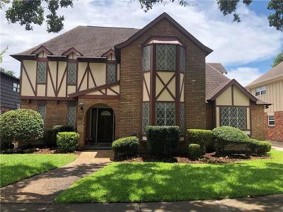 Kenner Single Family Home For Sale: 61 Coronado Avenue