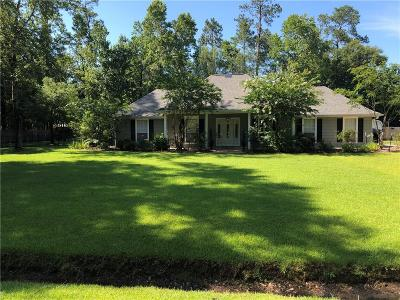 Single Family Home For Sale: 325 Salem Drive