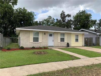 Single Family Home For Sale: 2533 Joy Ann Drive