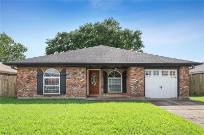 New Orleans Single Family Home For Sale: 7400 Primrose Drive