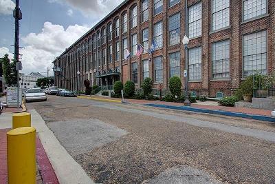 Jefferson Parish, Orleans Parish Condo For Sale: 920 Poeyfarre Street #231