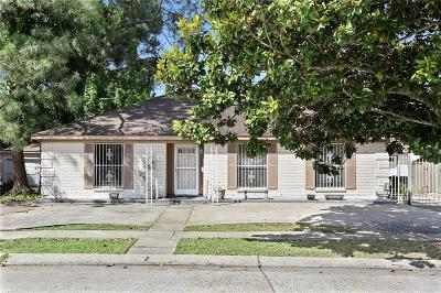 Single Family Home For Sale: 110 Willowbrook Drive