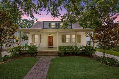 Single Family Home For Sale: 139 Rosewood Drive