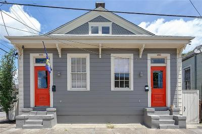 New Orleans Multi Family Home For Sale: 3253 Annunciation Street