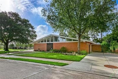 New Orleans Single Family Home For Sale: 884 Crystal Street