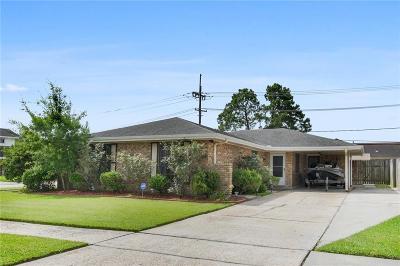 Harvey Single Family Home For Sale: 2201 S Friendship Drive