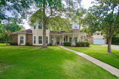 Slidell Single Family Home For Sale: 100 Palm Swift Drive