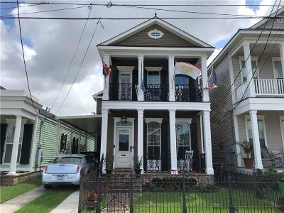 Gretna Single Family Home For Sale: 703 Weyer Street