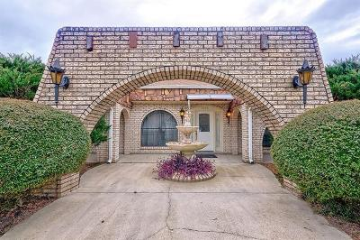 Single Family Home For Sale: 5220 Richland Drive