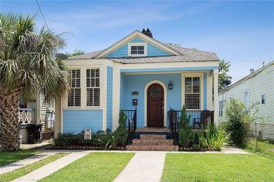 Single Family Home For Sale: 4020 Dhemecourt Street