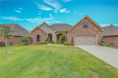 Slidell Single Family Home For Sale: 566 Tanglewood Crossing Drive