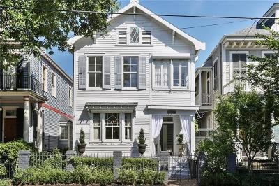 Single Family Home For Sale: 334 Pine Street