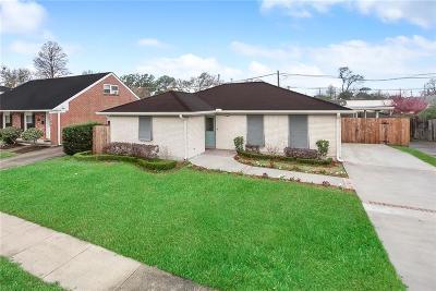 Single Family Home For Sale: 1804 Mason Smith Avenue