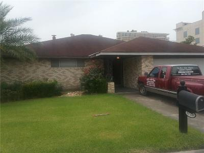 Single Family Home For Sale: 1720 Mayan Lane