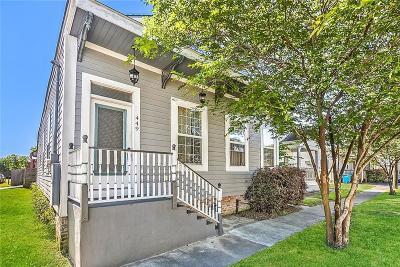 Arabi Single Family Home For Sale: 449 Mehle Avenue